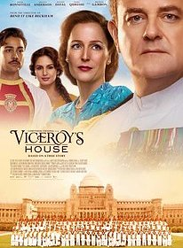 Celluloid Cinema: Viceroy's House