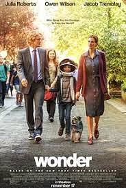 Family Movie: Wonder