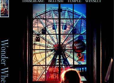 Movies @ the Library: Wonder Wheel
