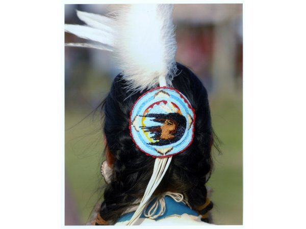 Bob Gore Collection:Image from the Gateway to Nations Pow Wow in Brooklyn on June 6, 2010
