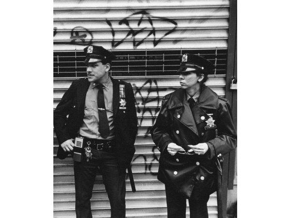 Badges of Honor: Brooklyn's Protectors