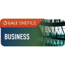 Gale OneFile: Entrepreneurship logo