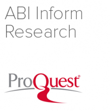ABI Inform Research logo