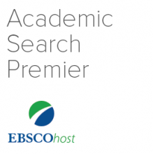 Academic Search Premier logo
