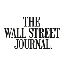 Wall Street Journal Digital Microfilm logo
