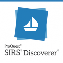 SIRS Discoverer logo