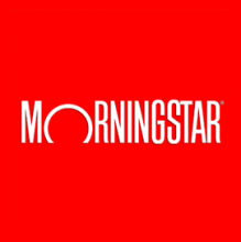 Morningstar Investment Research Center logo