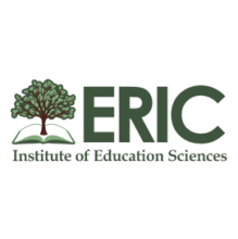 ERIC Educational Resources Information Center logo