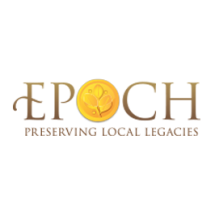 EPOCH - Electronically Preserving Obituaries as Cultural Heritage logo