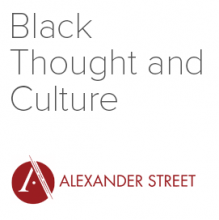 Black Thought and Culture logo