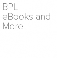 eBooks and More logo