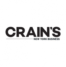 Crain's New York Data Center logo