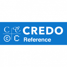 Credo Source Reference (Infobase) logo