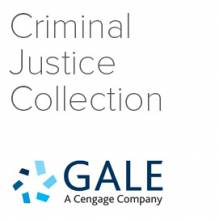 Criminal Justice Collection logo