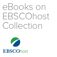 E-books on Ebscohost Collection logo