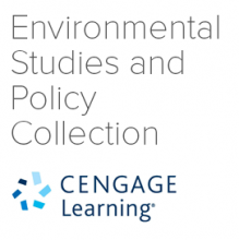 Environmental Studies and Policy Collection logo