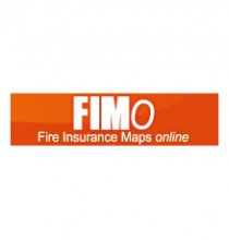Fire Insurance Maps Online (FIMO) logo