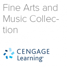 Fine Arts and Music Collection logo