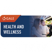 Gale Health and Wellness  logo