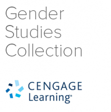 Gender Studies Collection logo