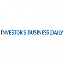 Investor's Business Daily (IBD) logo