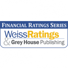 Weiss Financial Ratings logo