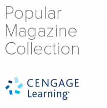 Popular Magazine Collection logo