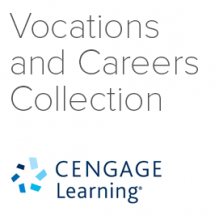 Vocations, Careers, and Technical Education Collection logo