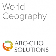 World Geography logo